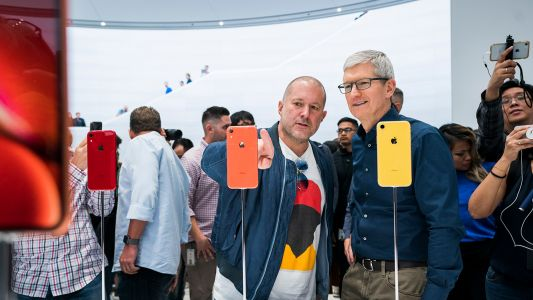 5 things that might happen to Apple when Jony Ive leaves