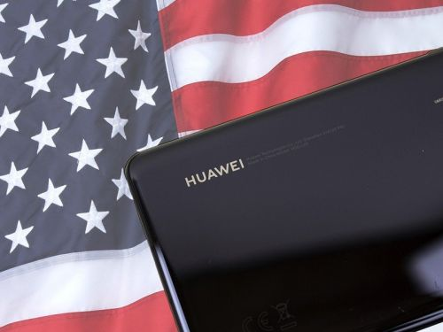 New U.S. Huawei ban pulled amid Pentagon disagreement