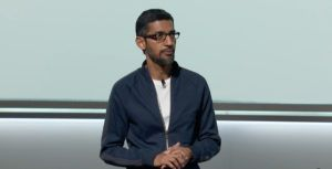 Google CEO suggests Android could become paid service over EU antitrust case