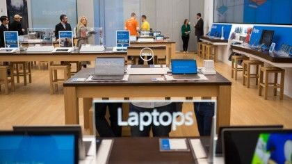CES 2019 was absolutely buried in laptops and PCs - why?