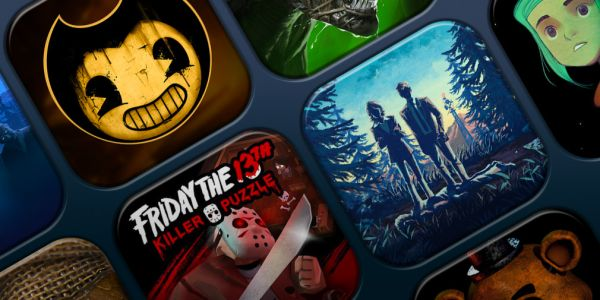 Top 25 best horror games for Android phones and tablets