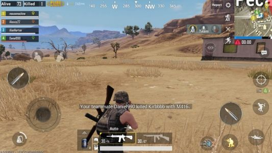 PUBG for Android: News, rumors, updates, and tips for winning!