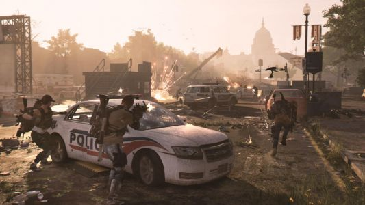 The Division 2 Devs' Response To Crunch And Player Feedback Is A Game-Changer