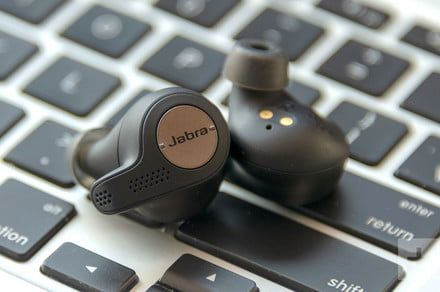 Jabra Elite Active 65t Amazon Edition brings Alexa to the best wireless buds