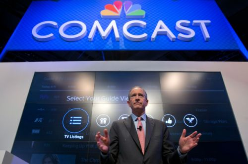 Do we even have to say that Comcast's Netflix competitor will probably suck?