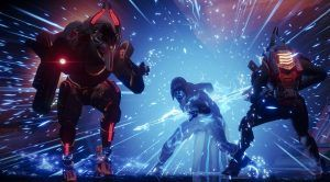 Destiny 2 Doesn't Currently Run on Ryzen 3000 CPUs, but a Fix Is Coming