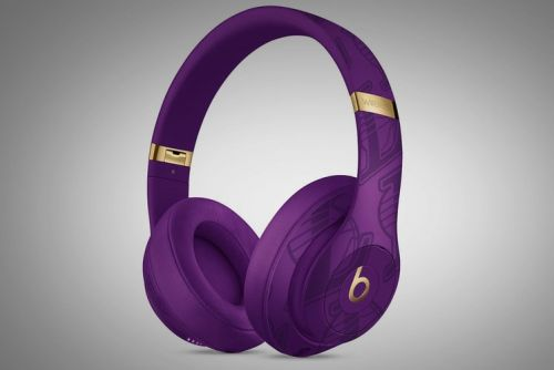 Apple painted its Beats Studio 3 wireless cans in these stunning NBA colours