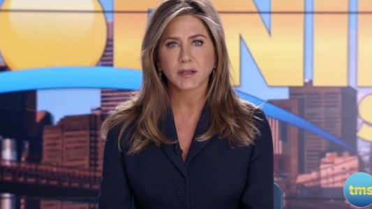 Full Trailer for Apple TV+'s THE MORNING SHOW Teases a Rivalry Between Jennifer Aniston and Reese Witherspoon
