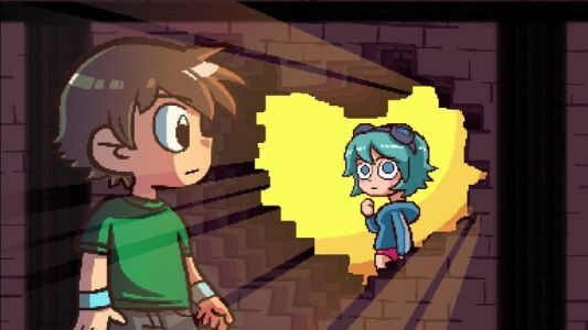 Review: Scott Pilgrim's presentation is still top notch and nostalgia rich