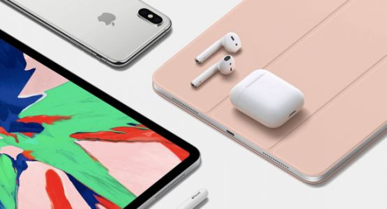 Apple just posted its 2018 holiday gift guide, but you won't find any Black Friday deals
