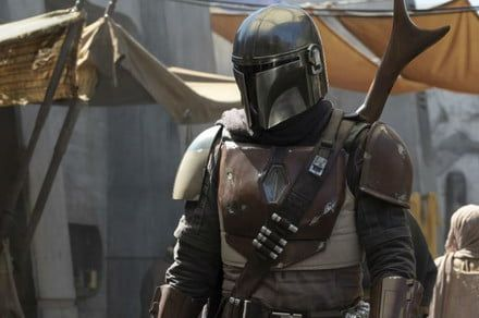 'The Mandalorian': What we know about Jon Favreau's live-action Star Wars series