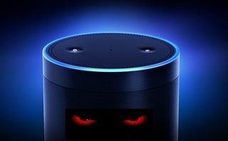 Amazon Echo allegedly records family conversation and forwards to another device