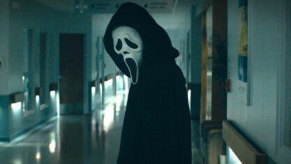 TikTok can now read your text in the voice of Scream's Ghostface