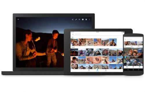 Google Photos will soon let you star and heart favorite images