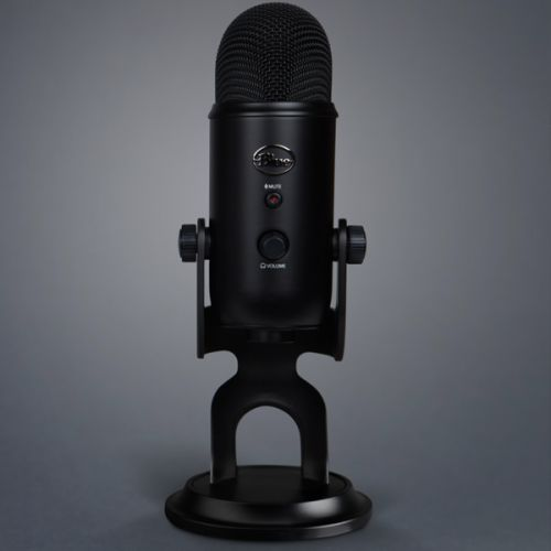 This $100 Blue Yeti USB mic includes Ghost Recon: Wildlands