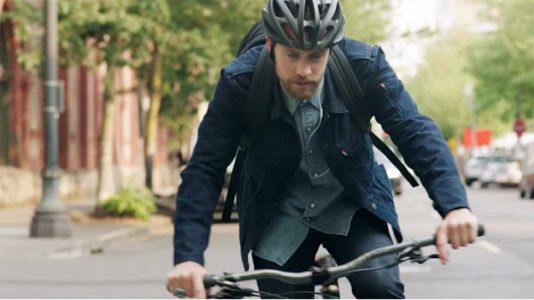 Google and Levi's Smart Jacket Will Stop You From Forgetting Your Phone