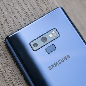 Android Pie for the Samsung Galaxy Note 9 introduces separate Dolby Atmos mode for gaming