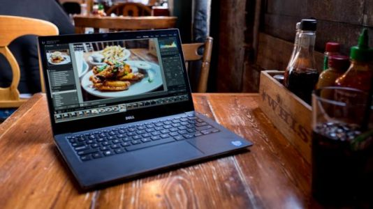 Get a Black Friday bargain on the best laptop in the world: Dell's XPS 13 is now 25% off