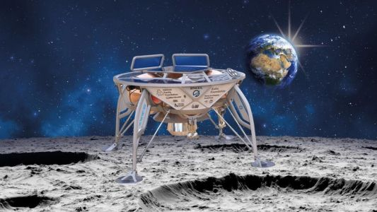 Is Israel about to become the fourth nation to land on the moon?