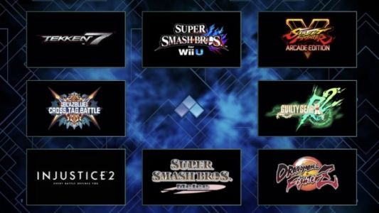 Evo 2018 registration totals are in! Overall attendance up, Dragon Ball FighterZ tops Street Fighter V by over a hundred players