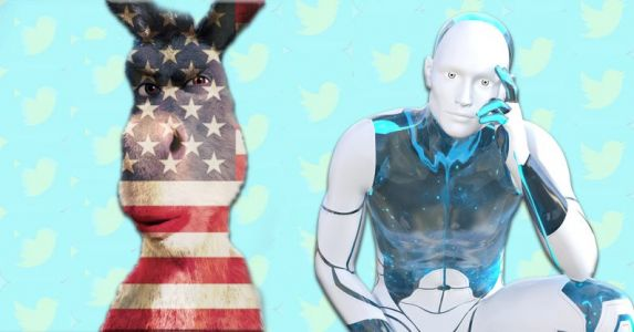 We found every tweet about AI from Democratic presidential hopefuls - it didn't take long