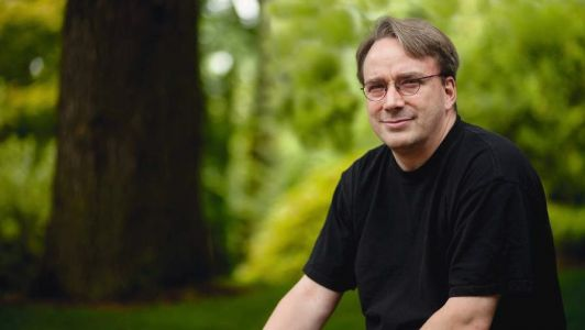 Linus Torvalds, the creator of Linux, is taking a break to work on his