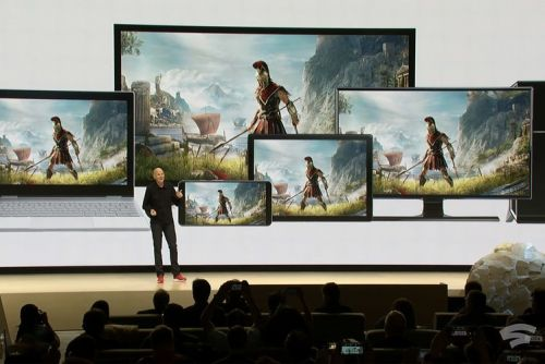 Google's Phil Harrison explains why Stadia could be a console killer