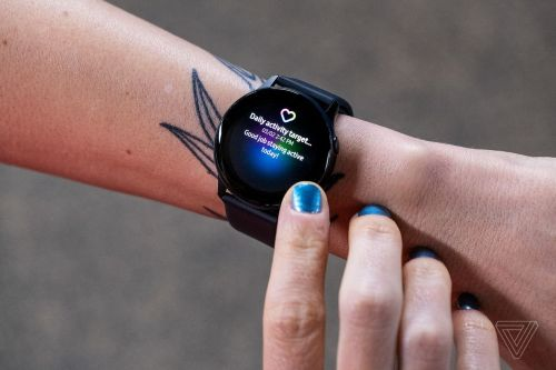 Samsung's Galaxy Wearable app has been having sign-in problems for days