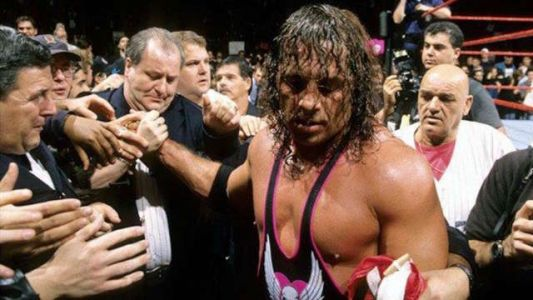 WWE Survivor Series: The 10 Most Surprising Moments In The History Of The PPV