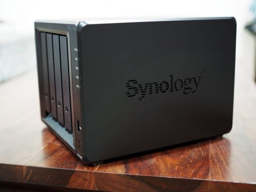 Is Amazon or eBay a better place to buy Synology DS918+?