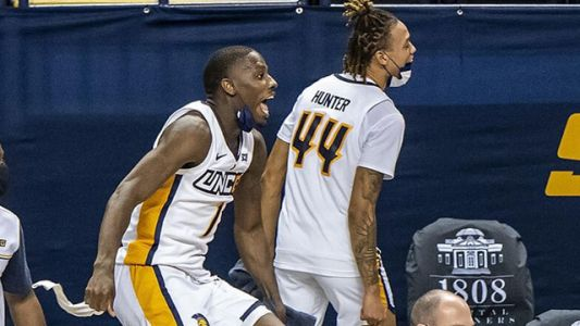 Watch UNC Greensboro vs East Tennessee State Basketball