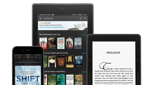 Amazon Kindle Unlimited price: how much does it cost&quest