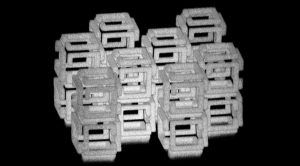 MIT's 'Implosion Fabrication' Shrinks Objects to Create Nanoscale Versions