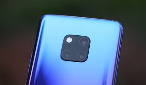 DxOMark Announced the Huawei Mate 20 Pro Scores