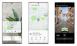 Samsung Launches Its Own Find-My-Device Service