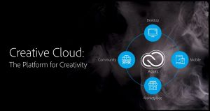 Adobe Piles on New Audio, Video Features in Creative Cloud