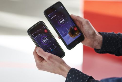 Vodafone's 5G trial reveals download speeds around 4x that of 4G
