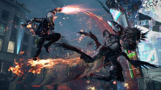 Devil May Cry 5: Release Date, Co-Op Gameplay, And Everything We Know So Far