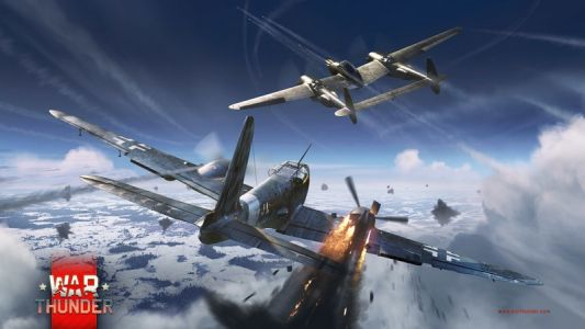 Vehicle combat MMO 'War Thunder' launches on Xbox One