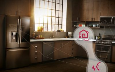 LG smart appliances can now talk with Alexa, Google Assistant