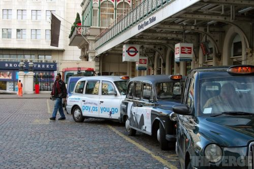 How being banned in London could force Uber to become a better company for everyone