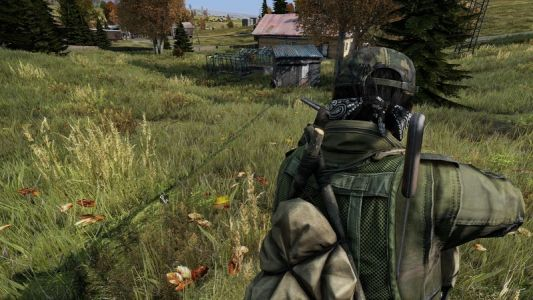 DayZ gets base building on Xbox One soon, mouse and keyboard support coming