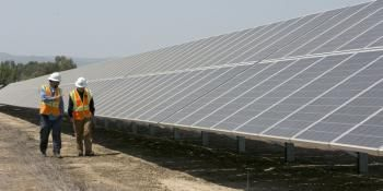 Trade Panel: Cheap Imports Hurt U.S. Solar Industry