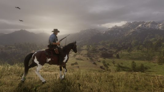 Red Dead Redemption 2 hands-on: 5 things to get excited about
