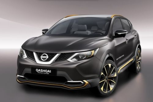 Assisted drive Nissan Qashqai goes on sale in the UK