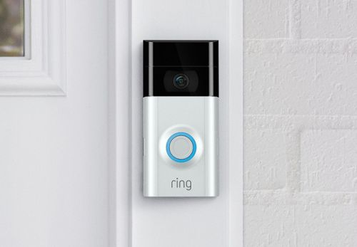 Ring in the holidays with a $99 Ring Video Doorbell for Black Friday