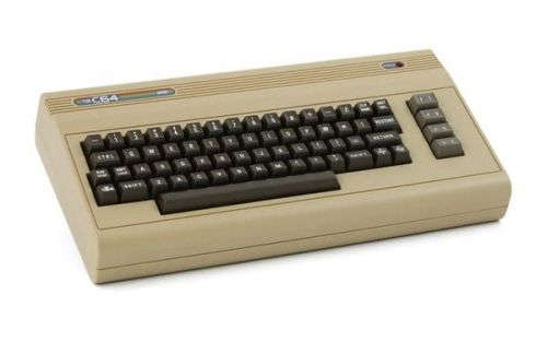C64 Mini review: A nostalgia-drenched return for an 8-bit classic