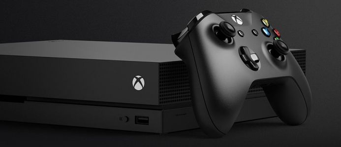 Xbox One's Black Friday 2018 Deals On Xbox One X, Games, And Accessories