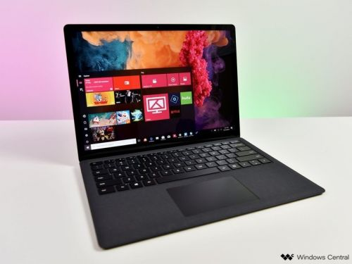 Surface Laptop 4 specs leak online ahead of its announcement