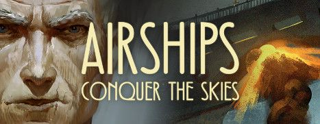 Daily Deal - Airships: Conquer the Skies, 25% Off